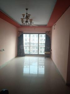 Gallery Cover Image of 1085 Sq.ft 2 BHK Apartment for rent in Dehdia Platinum Lawn, Kasarvadavali, Thane West for 19000