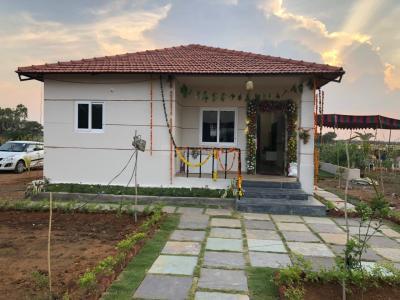 1 RK Villa
