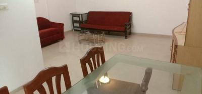 Gallery Cover Image of 1150 Sq.ft 3 BHK Apartment for rent in Sindhi Society, Chembur for 48000