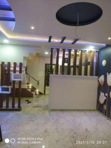 Gallery Cover Image of 1500 Sq.ft 3 BHK Villa for buy in Nipania for 6500000