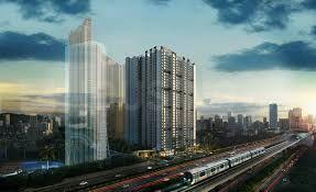 Gallery Cover Image of 665 Sq.ft 2 BHK Apartment for buy in Malad East for 11500000