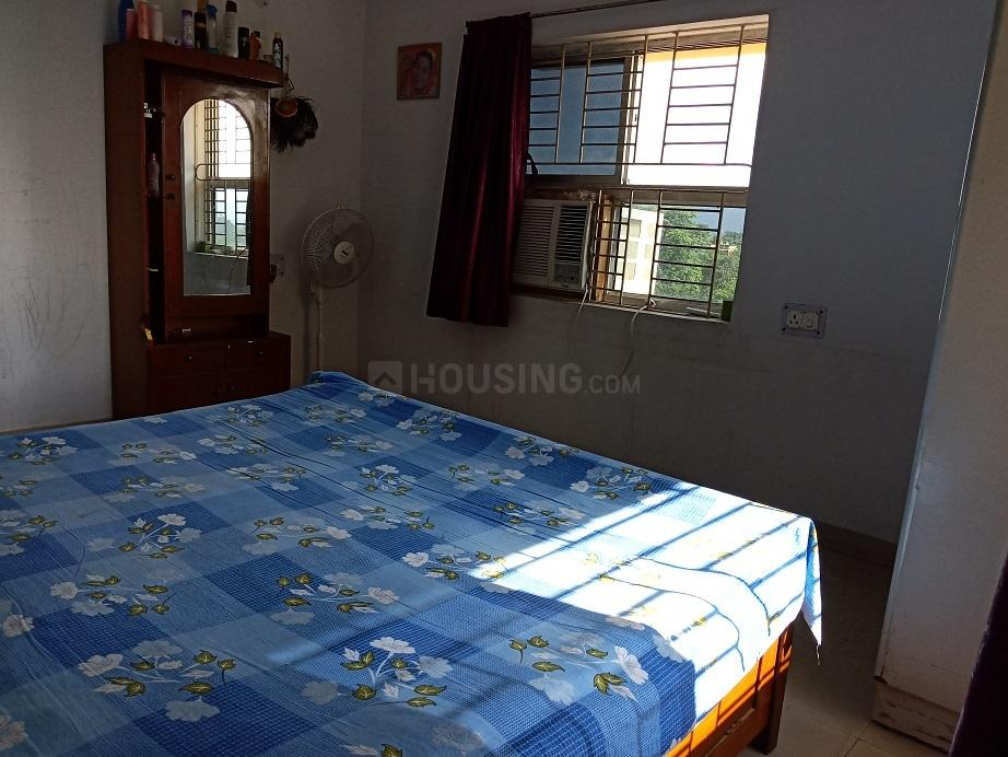 Bedroom Image of 1400 Sq.ft 3 BHK Apartment for buy in Ghorabandha for 4200000