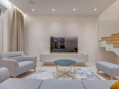 Gallery Cover Image of 945 Sq.ft 2 BHK Apartment for buy in Wakad for 6900000