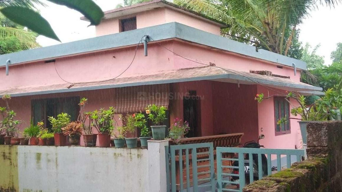 Building Image of 1100 Sq.ft 2 BHK Independent House for buy in Thana for 5000000