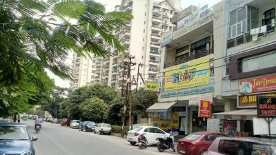 Gallery Cover Image of 1350 Sq.ft 3 BHK Independent Floor for buy in Ahinsa Khand for 5500000