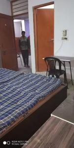 Bedroom Image of Saraswati Girls Hostel in Hauz Khas