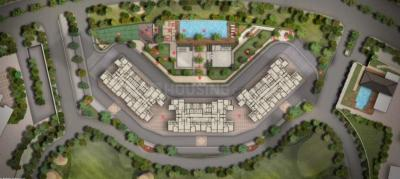 Gallery Cover Image of 1335 Sq.ft 2 BHK Apartment for buy in Paranjape Blue Ridge , Hinjewadi for 8700000