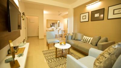 Gallery Cover Image of 1451 Sq.ft 3 BHK Apartment for buy in Casagrand Orlena, HBR Layout for 8000000