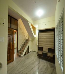 Gallery Cover Image of 600 Sq.ft 4 BHK Independent House for rent in Jnana Ganga Nagar for 24000