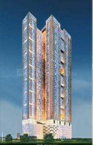 Gallery Cover Image of 732 Sq.ft 1 BHK Apartment for buy in Runwal Pinnacle, Bhandup West for 8000000