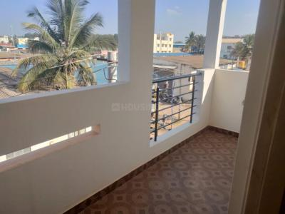 Gallery Cover Image of 1110 Sq.ft 2 BHK Apartment for rent in Abbigere for 17000