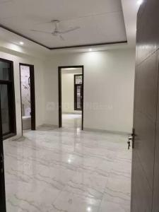 Gallery Cover Image of 810 Sq.ft 2 BHK Independent Floor for rent in Chhattarpur for 15000