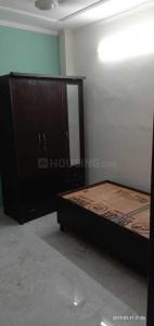 Bedroom Image of PG 3885278 Govindpuri in Govindpuri