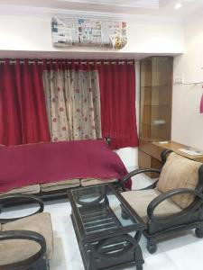 Gallery Cover Image of 855 Sq.ft 2 BHK Apartment for buy in Lake Bloom, Andheri East for 13500000