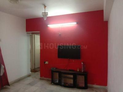 Gallery Cover Image of 840 Sq.ft 2 BHK Apartment for rent in Goregaon East for 36000