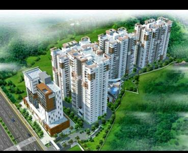 Gallery Cover Image of 1440 Sq.ft 2 BHK Apartment for buy in Miyapur for 5040000
