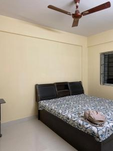 Gallery Cover Image of 890 Sq.ft 2 BHK Apartment for rent in Rajarhat for 10000