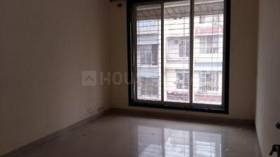 Gallery Cover Image of 595 Sq.ft 1 BHK Apartment for rent in Ghansoli for 14000