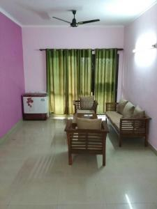 Gallery Cover Image of 1300 Sq.ft 2 BHK Apartment for rent in Vashisth Vijaya Apartments, Ahinsa Khand for 14000