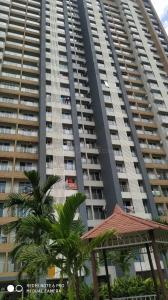 Gallery Cover Image of 1119 Sq.ft 3 BHK Apartment for buy in Siddhi Highland Haven Building 7G Mist A Phase 6, Thane West for 12500000