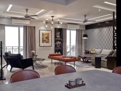 Gallery Cover Image of 930 Sq.ft 2 BHK Apartment for buy in DDA Flats Vasant Kunj, Vasant Kunj for 13000000