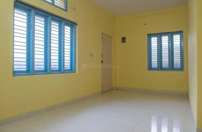 Gallery Cover Image of 1000 Sq.ft 2 BHK Independent House for rent in Konanakunte for 13500