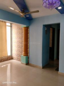 Gallery Cover Image of 1400 Sq.ft 3 BHK Apartment for buy in Mohan Highlands, Badlapur East for 6000000