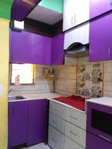 Gallery Cover Image of 1800 Sq.ft 3 BHK Independent Floor for rent in Diamond Square, Sector 6 Dwarka for 28000