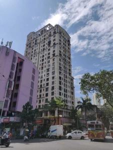 Gallery Cover Image of 1000 Sq.ft 2 BHK Apartment for rent in Byculla for 70000