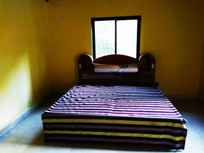 Bedroom Image of Greenyard PG Accomodation in Thane West