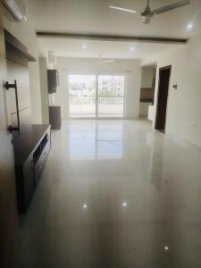 Gallery Cover Image of 1850 Sq.ft 3 BHK Apartment for rent in Manikonda for 28000