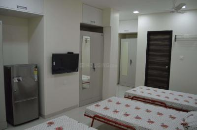 Bedroom Image of Girls PG in Perungudi
