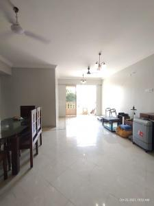 Gallery Cover Image of 1340 Sq.ft 3 BHK Apartment for rent in Raheja Exotica Sorento, Madh for 42000
