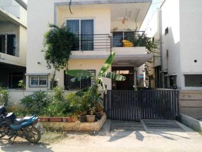 Gallery Cover Image of 1800 Sq.ft 3 BHK Villa for buy in Beeramguda for 13500000