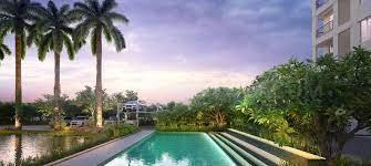 Gallery Cover Image of 1007 Sq.ft 2 BHK Apartment for buy in Ambuja Udvita, Bagmari for 8200000