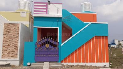 Gallery Cover Image of 880 Sq.ft 1 BHK Independent House for buy in Vandalur for 3134000