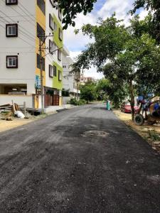 1950 Sq.ft Residential Plot for Sale in HSR Layout, Bangalore