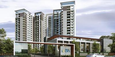 Gallery Cover Image of 1178 Sq.ft 3 BHK Apartment for buy in Koyambedu for 11000000