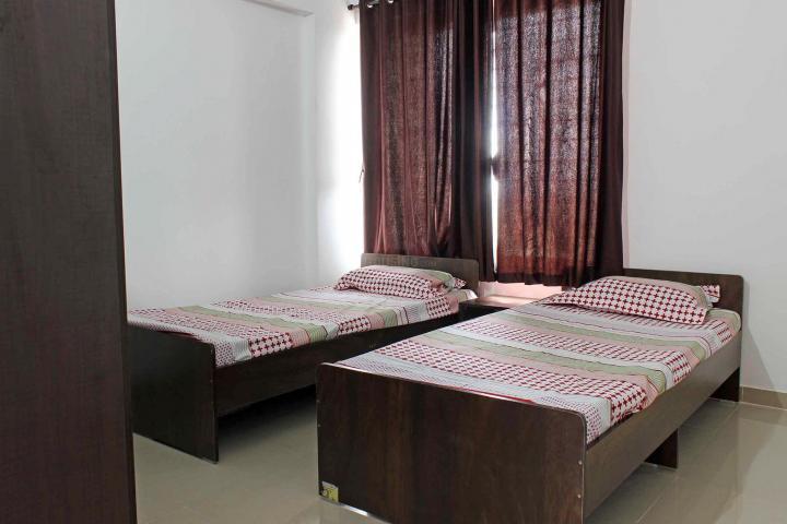 Bedroom Image of C801 Venkatesh Imperia in Punawale