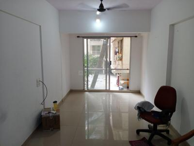 Gallery Cover Image of 600 Sq.ft 1 BHK Apartment for rent in Rajshree Clover, Chembur for 30000