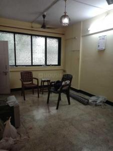 Gallery Cover Image of 450 Sq.ft 1 BHK Apartment for rent in Thane West for 11000