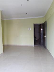 Gallery Cover Image of 640 Sq.ft 1 BHK Apartment for rent in Kalamboli for 8000