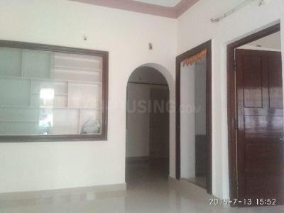 Gallery Cover Image of 550 Sq.ft 1 BHK Independent Floor for rent in J. P. Nagar for 14000