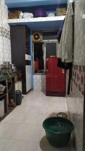 Gallery Cover Image of 350 Sq.ft 1 RK Independent Floor for buy in Kamothe for 2550000