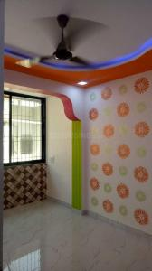 Gallery Cover Image of 555 Sq.ft 1 BHK Apartment for buy in Vasai West for 3600000