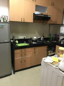 Kitchen Image of PG 4271112 Goregaon East in Goregaon East