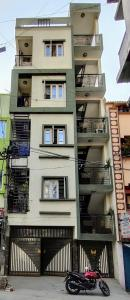 Gallery Cover Image of 700 Sq.ft 2 BHK Independent House for buy in Wilson Garden for 19000000