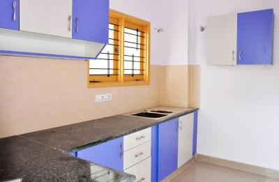 Kitchen Image of PG 4642028 Whitefield in Whitefield