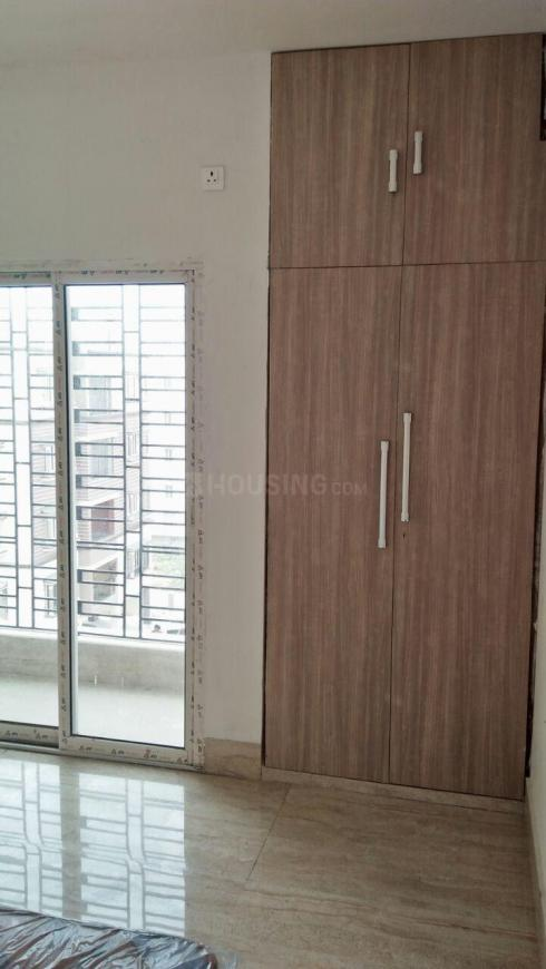 Bedroom Image of 1870 Sq.ft 3 BHK Apartment for rent in New Town for 23000
