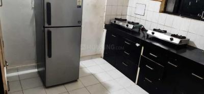 Kitchen Image of Deepak Enterprises PG in Viman Nagar